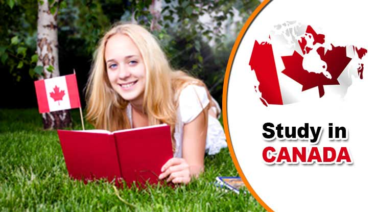 Canada Student Visa Application