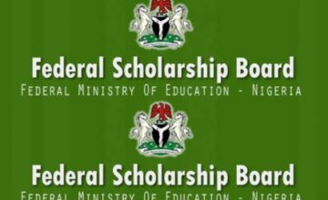 Federal Government Bilateral Educational Agreement (BEA) Scholarships