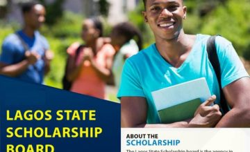 Lagos State Government Scholarship
