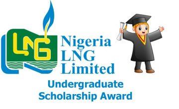 NLNG Scholarship Program