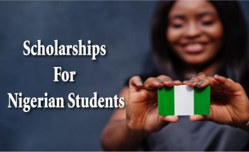 Best Scholarship Programs in Nigeria