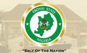 Ebonyi State Government Scholarship