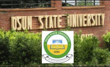 UNIOSUN College of Law Alumni Scholarship
