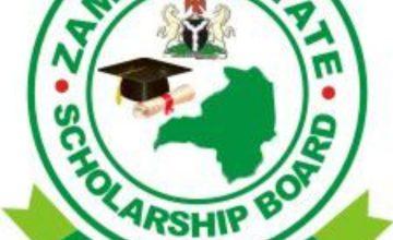 Zamfara State Government Scholarship
